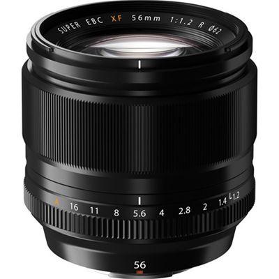 Compare Prices Of  Fujifilm Fujinon XF 56mm F1.2 R Lens + BONUS