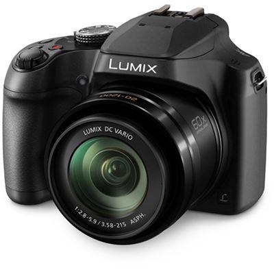 Image of Panasonic Lumix DC-FZ80 Digital Camera