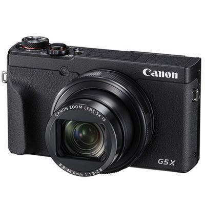 Image of Canon Powershot G5 X Mark II