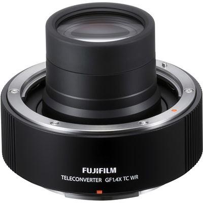 Image of Fujifilm GF 1.4X TC WR Teleconverter