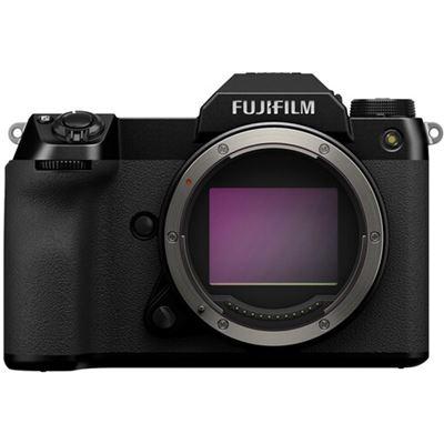Image of FUJIFILM GFX 100S Medium Format Mirrorless Camera (Body Only)