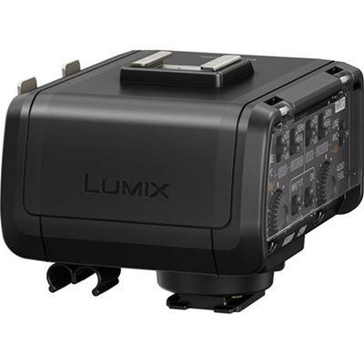 Image of Panasonic DMW-XLR1 XLR Microphone Adapter