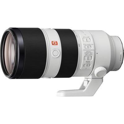 Image of Sony FE 70-200mm F2.8 GM OSS Lens (SEL70200GM) + Bonus