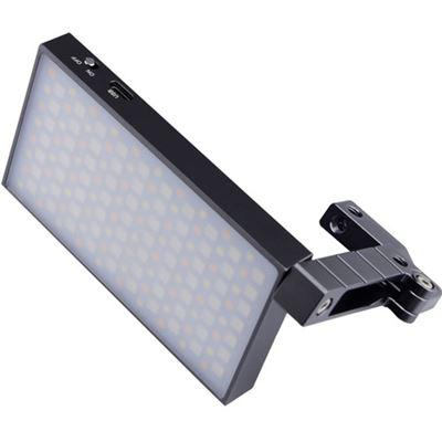 Image of Godox RGB Mini Creative M1 On-Camera Video LED Light