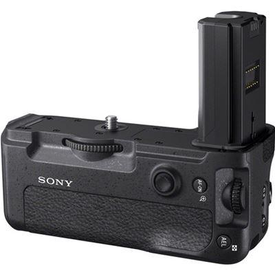 Image of Sony VG-C3EM Vertical Grip (for Alpha A7III, A9, A7R III) (VGC3EM)