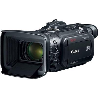 "Image of Canon VIXIA GX10 UHD 4K Camcorder w/ 1"" CMOS Sensor & Dual-Pixel CMOS AF"