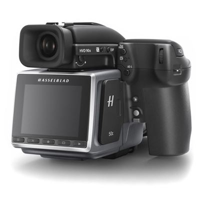 Image of Hasselblad H6D-50c (Body Only)