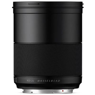 Image of Hasselblad XCD 21mm F4 Lens