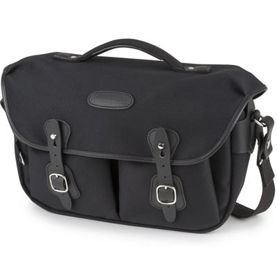 Image of Billingham Hadley Pro 2020 Black FibreNyte/Black Leather