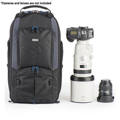 Image of Think Tank Photo StreetWalker HardDrive V2.0 Backpack (Black) (TTK-4780)