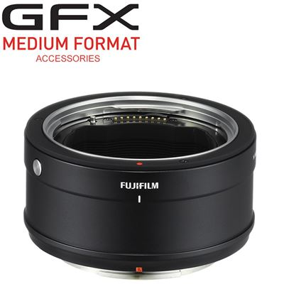 Image of Fujifilm H Mount Adapter G (for GFX)