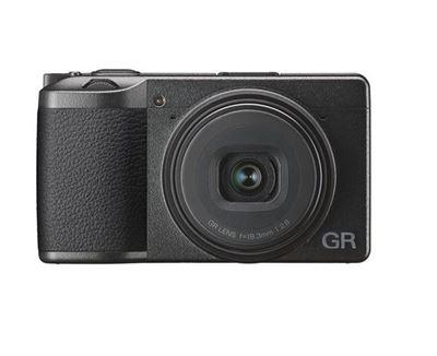 Image of Ricoh GR III Digital Camera