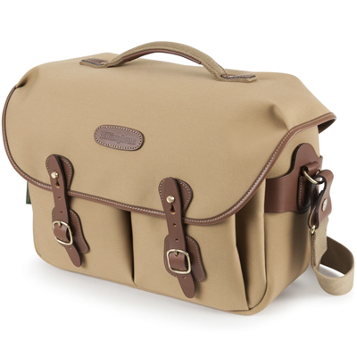 Compare Prices Of  Billingham Hadley One (Khaki Canvas w/ Tan Leather)
