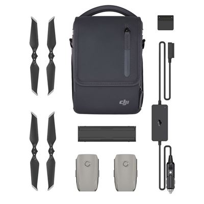 Compare Prices Of  DJI Mavic 2 Fly More Kit