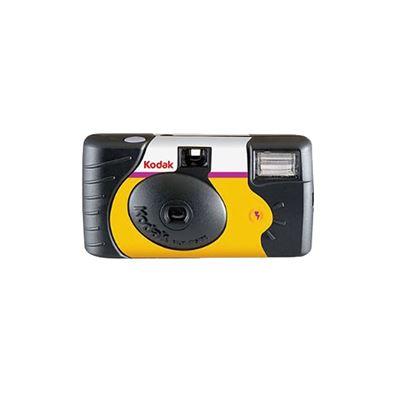 Compare Prices Of  Kodak HD Power Flash Disposable Film Camera (27 Exposures)