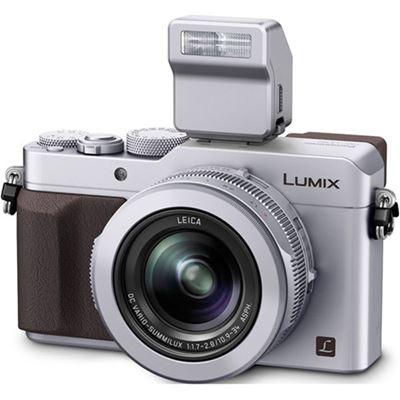 Image of Panasonic DMC-LX100 (Silver)