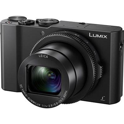 Image of Panasonic Lumix DMC-LX10 Digital Camera + Bonus