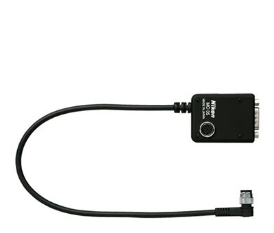 Compare Prices Of  Nikon MC-35 GPS Adapter Cord