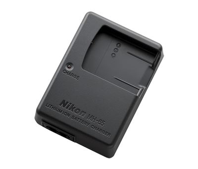 Image of Nikon MH-65 Battery charger