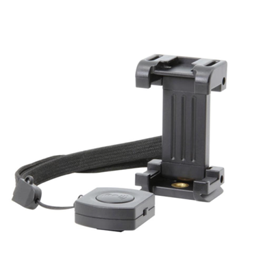 Image of Mobifoto Mobilite MC Clip-on Ring Light