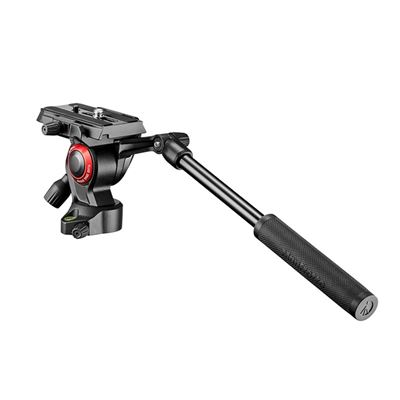 Image of Manfrotto #MVH400AH Befree Live Video Head