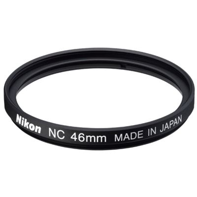 Image of Nikon Neutral Clear Filter (46mm)