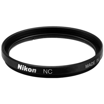 Compare Prices Of  Nikon Neutral Clear Filter (52mm)
