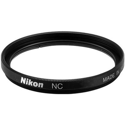 Image of Nikon Neutral Clear Filter (58mm)