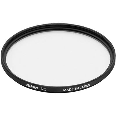 Image of Nikon Neutral Clear Filter (77mm)