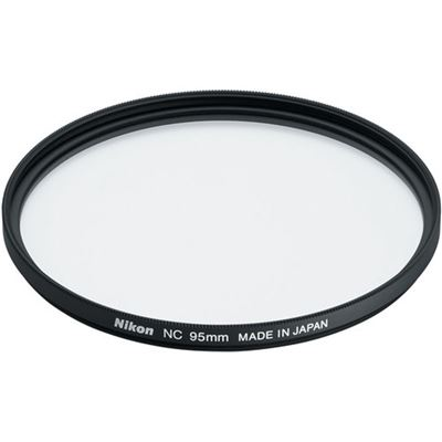 Image of Nikon Neutral Clear Filter (95mm)