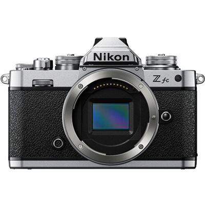 Image of Nikon Z fc Mirrorless Digital Camera (Body Only)