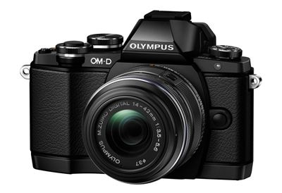 Compare Prices Of  Olympus OM-D E-M10 w/ 14-42mm II R (Black)(Micro Four Thirds Mount)