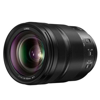 Image of Panasonic Lumix S 24-105mm f/4 Macro O.I.S. Lens