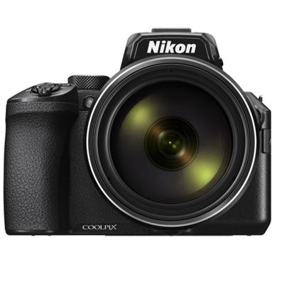 Image of Nikon COOLPIX P950 Digital Camera + Bonus Items!
