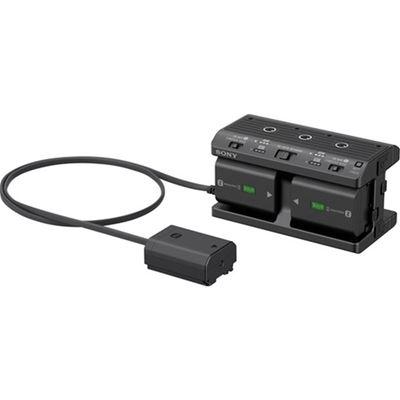Image of Sony Multi Battery Adapter Kit (NPA-MQZ1K)