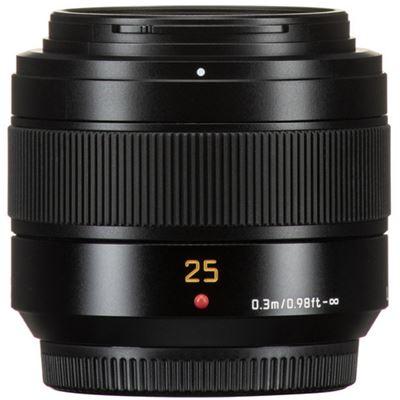 Compare Prices Of  Panasonic Leica DG Summilux 25mm F1.4 II ASPH. Lens