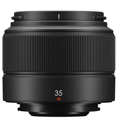 Image of FUJIFILM XC 35mm F2 Lens