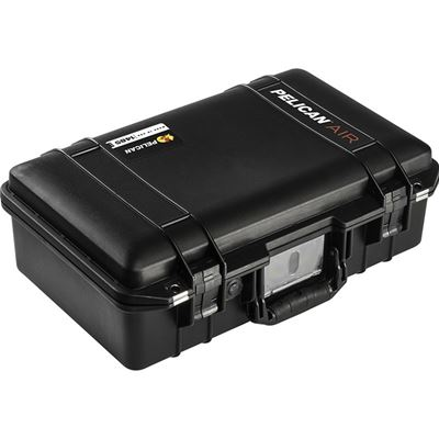 Compare Prices Of  Pelican 1485Air Compact Hand-Carry Case (Black, Pick-N-Pluck Foam)