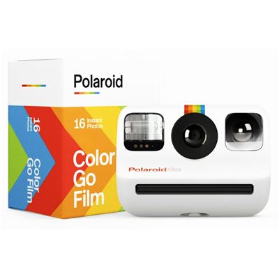 Image of Polaroid Go Starter Set