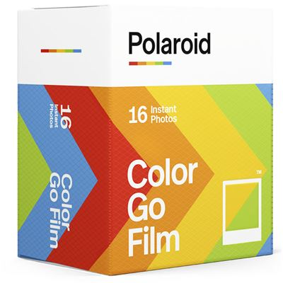 Image of Polaroid Color Film GO 2-PACK