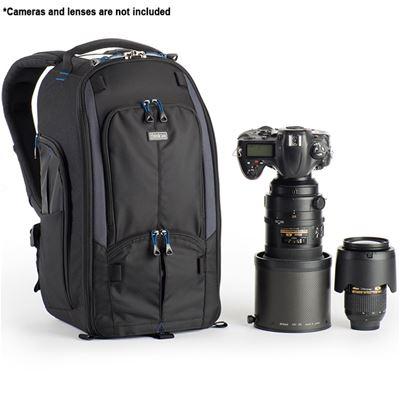 Image of Think Tank Photo StreetWalker Pro V2.0 Backpack (Black) (TTK-4766)