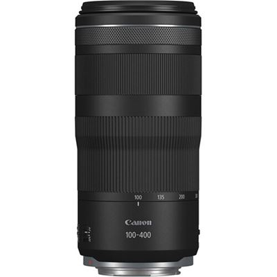 Image of Canon RF 100-400mm f/5.6-8 IS USM Lens