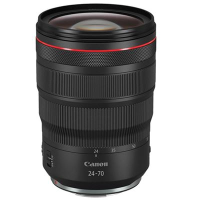 Compare Prices Of  Canon RF 24-70mm F2.8L IS USM Lens