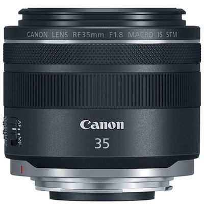 Compare Prices Of  Canon RF 35mm F1.8 IS Macro STM Lens