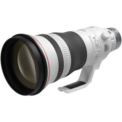 Image of Canon RF 400mm F2.8L IS USM Lens