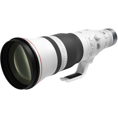 Compare Prices Of  Canon RF 600mm F4L IS USM Lens