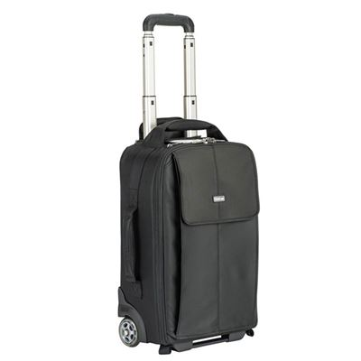 Image of Think Tank Photo Airport Advantage (Roller Sized Carry-On - Black)