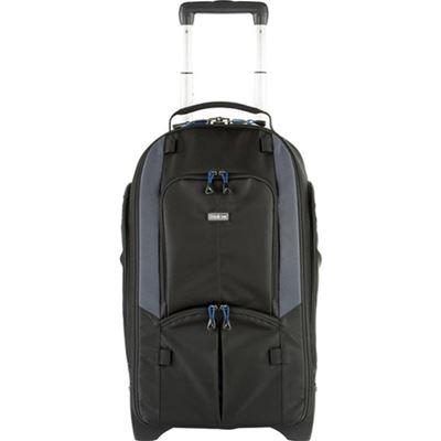 Image of Think Tank Photo StreetWalker Rolling Backpack V2.0 (Black) (TTK-4971)