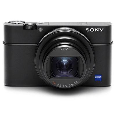 Compare Prices Of  Sony RX100 VI
