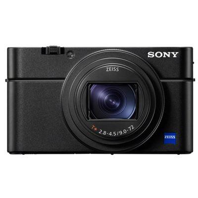 Image of Sony Cyber-shot DSC-RX100 VII Digital Camera